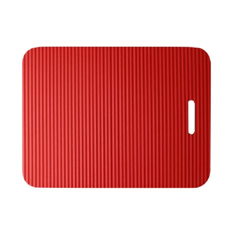 "Foam Kneeling Pad with Anti-Slip Ridges, 20"" x 15"""