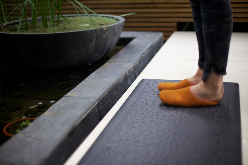 Comfort Mats for Home