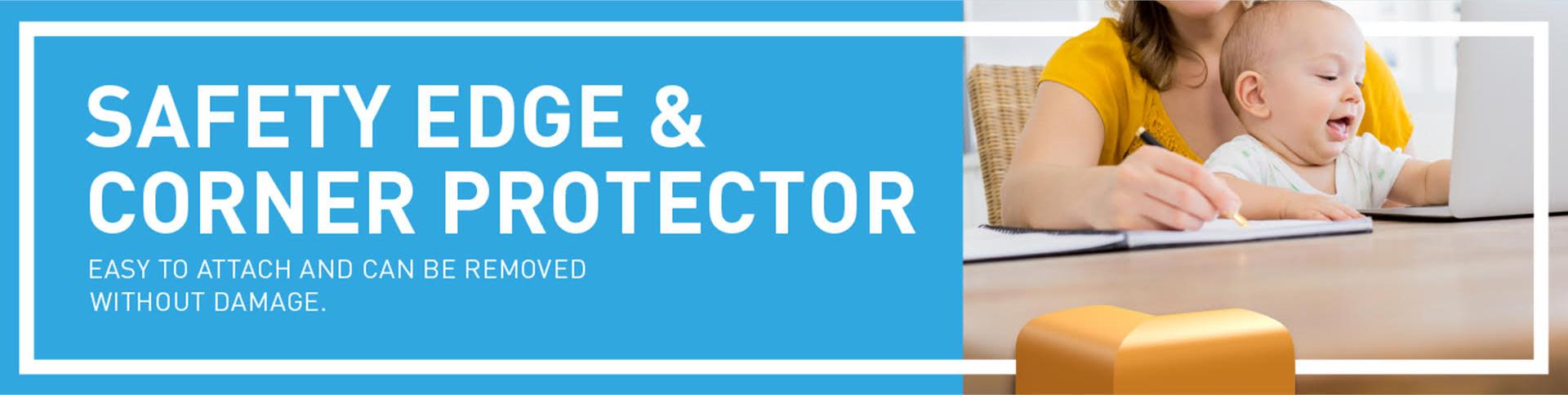 Safety Edging & Corner Guards